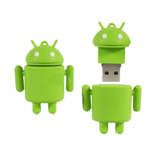 Android Robot USB Driver